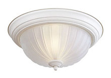 Minka-Lavery 829-86 - 2 Light Flush Mount