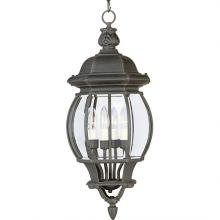 Maxim 1039RP - Crown Hill-Outdoor Hanging Lantern