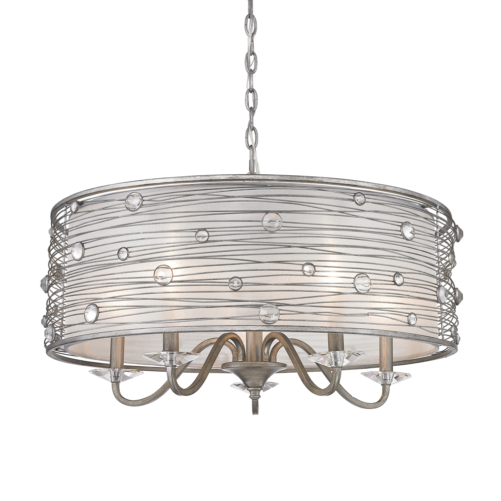 good Wildon Home Chandelier Part - 14: 5 Light Chandelier
